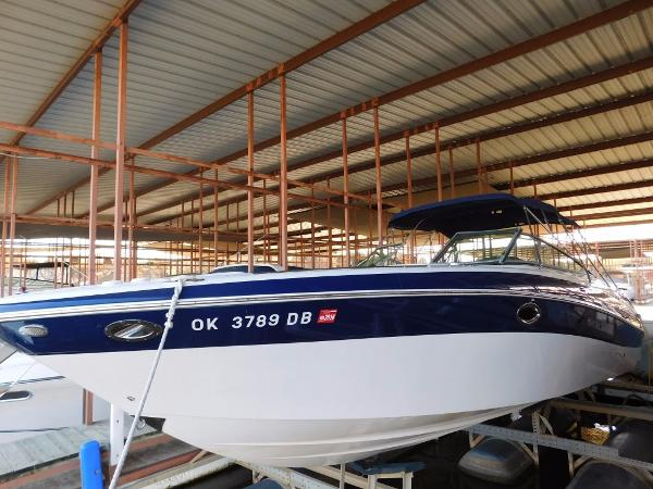 Four Winns 310 Horizon Port Bow