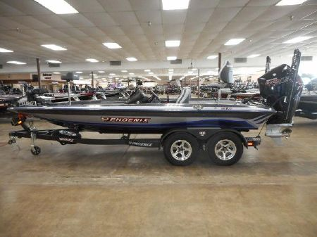 Phoenix Boats For Sale >> Phoenix 819 Pro Boats For Sale Boats Com