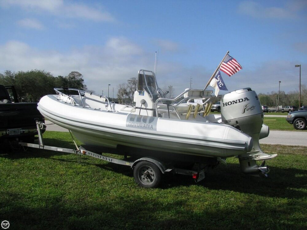 Novurania MX450 DEL 1999 Novurania MX450 DEL for sale in Deland, FL