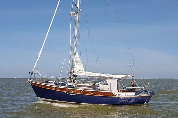 Curlew 32