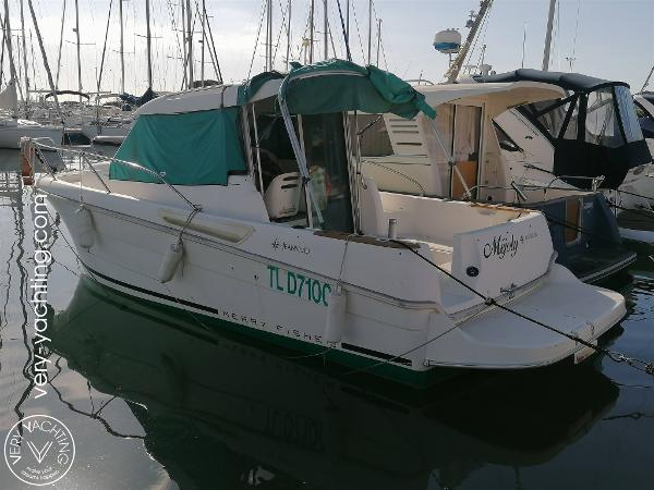 Jeanneau Merry Fisher 655 Marlin MERRY FISHER 655 VERY YACHTING (9)
