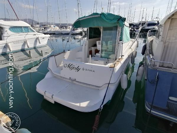 Jeanneau Merry Fisher 655 Marlin MERRY FISHER 655 VERY YACHTING (12)