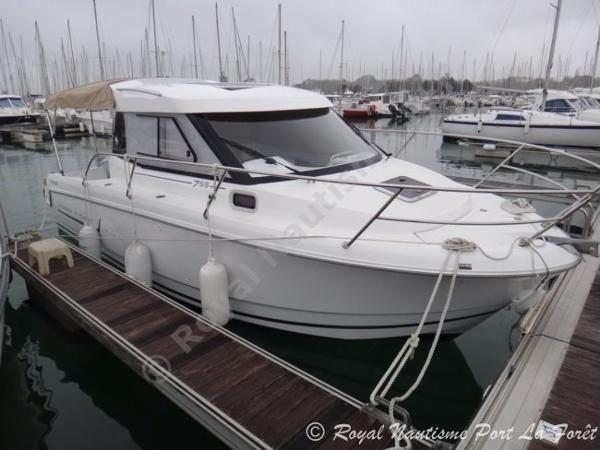Jeanneau Merry Fisher 755 JEANNEAU MERRY FISHER 755