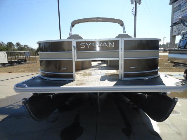 Sylvan 8522 PF 4.0 LE