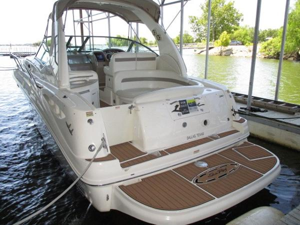 Sea Ray 320 Sundancer V-Drive
