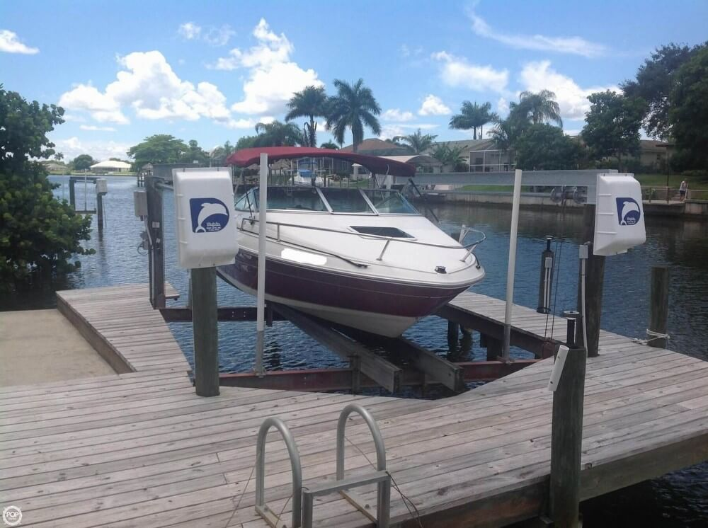 Sea Ray 200 Overnighter Signature 1994 Sea Ray 200 Overnighter Signature for sale in Cape Coral, FL