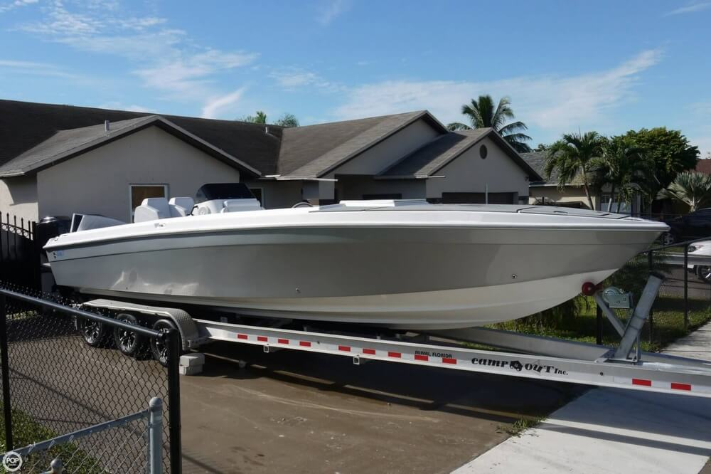 Scarab 29 Sport 1994 Scarab 29 for sale in Homestead, FL