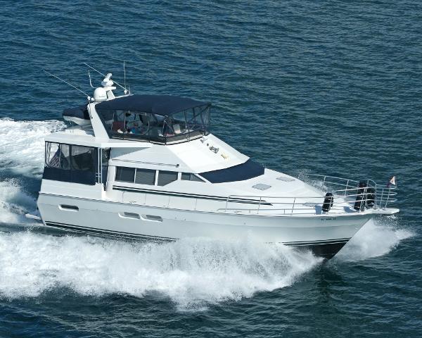 Mainship Motor Yacht 47