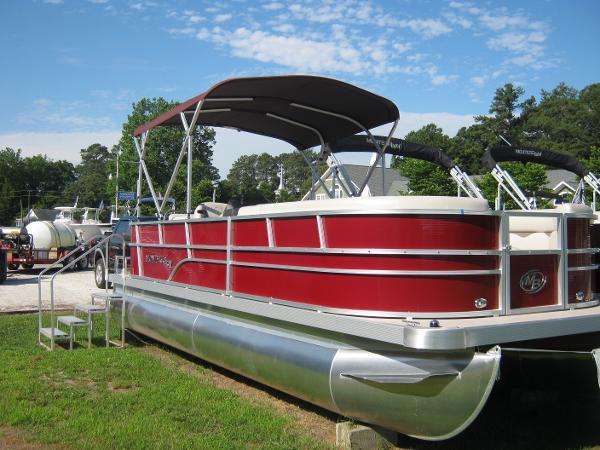 Montego Bay 8522 Deluxe Cruise