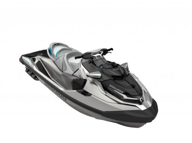 Sea-Doo GTX-LTD-15LD-230HP