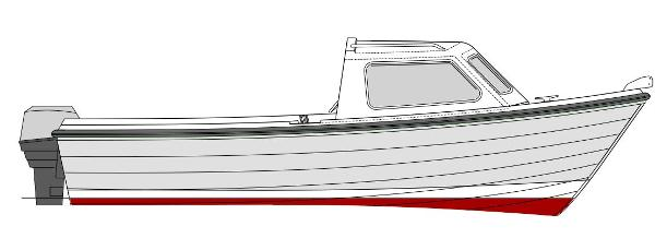 Orkney 592 Drawing
