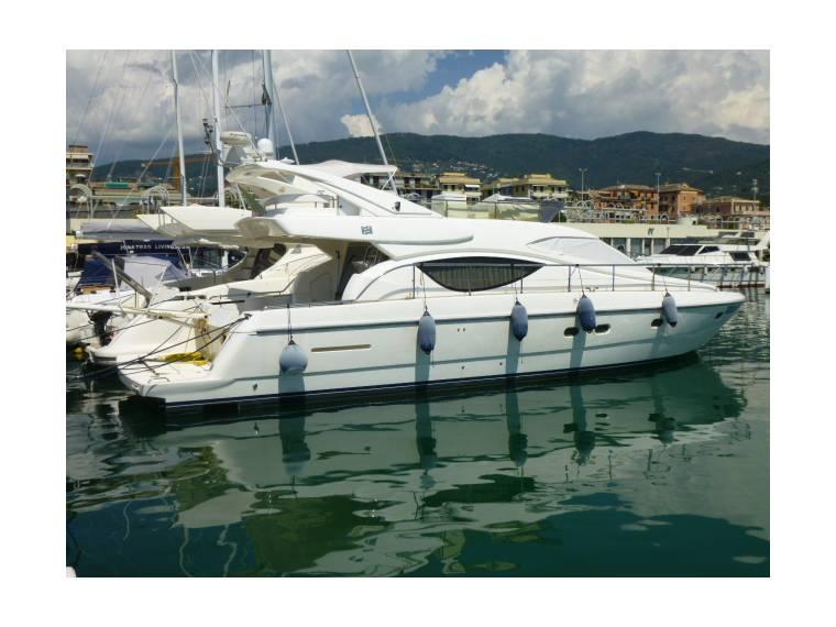 Ferretti Yachts Ferretti 500