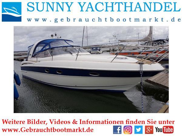 Bavaria Motor Boats 32 DC