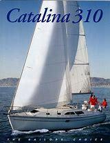 Catalina 310 Brochure Photo