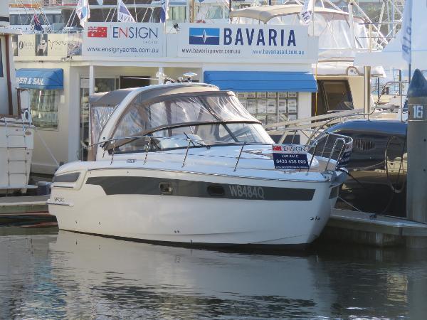 Bavaria Sport 29