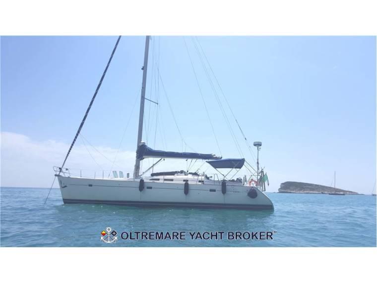 Beneteau BENETEAU OCEANIS 473