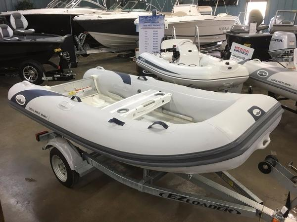Walker Bay Genesis G2 Deluxe Open RIB 310DX