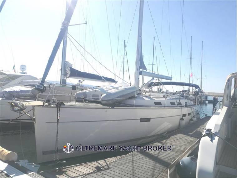 Bavaria Bavaria Bavaria 45 cruiser