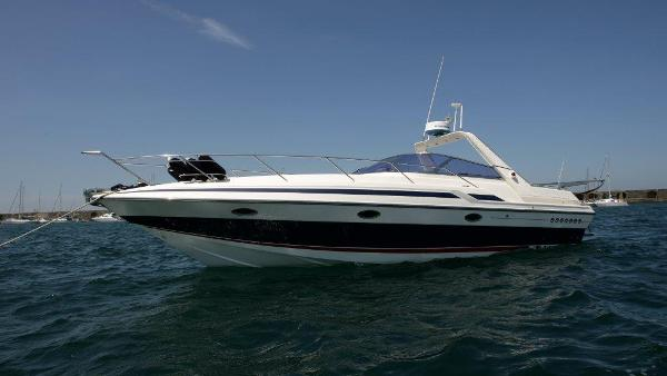 Sunseeker Martinique 36 Sunseeker Martinique 36