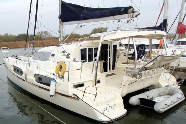 Maverick Boat Co. 400