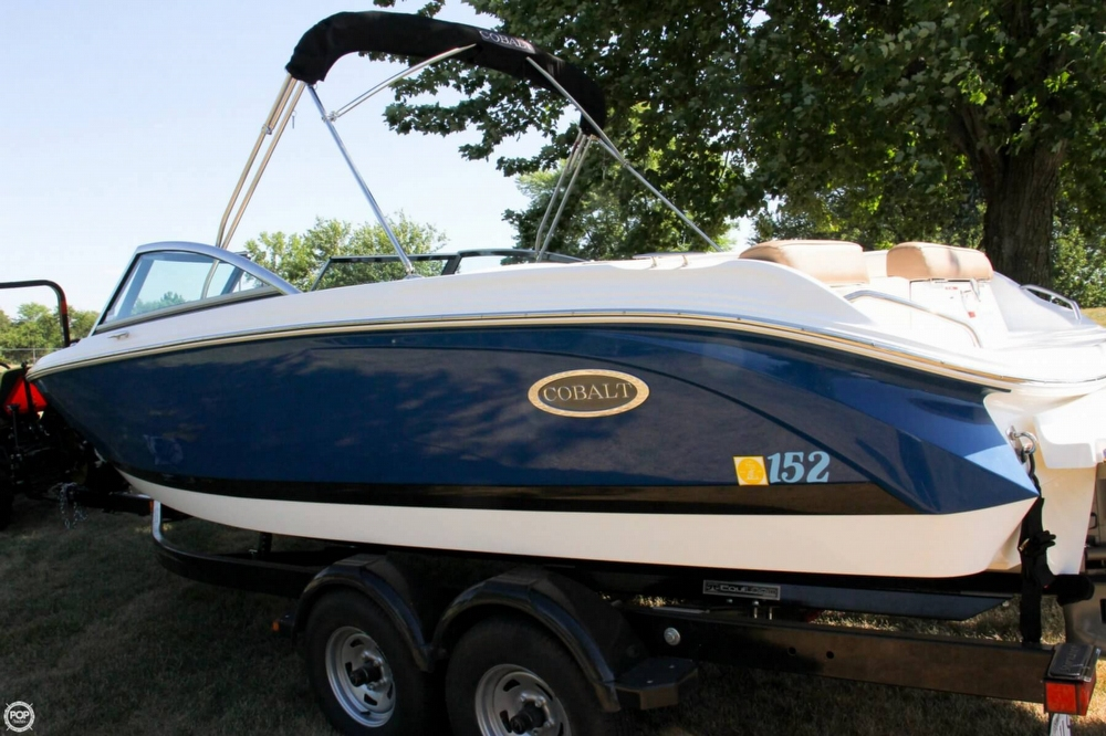Cobalt 220S 2015 Cobalt 220S for sale in Liberty, MO