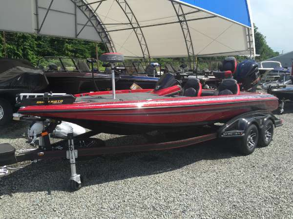 Skeeter FX 20 Limited Edition