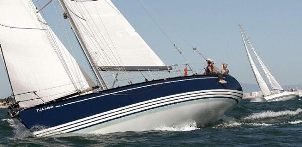 X-Yachts X-482 X-482