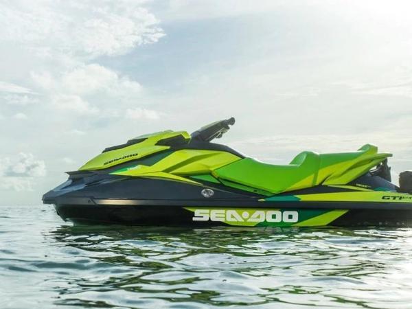 Sea-Doo GTI SE 155