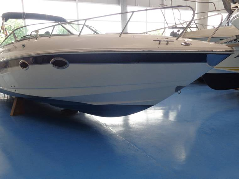 Chaparral Boats Chaparral 285 SSI