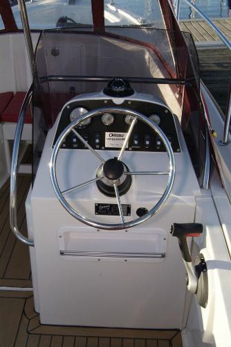 Orkney Vangaurd 170 Helm
