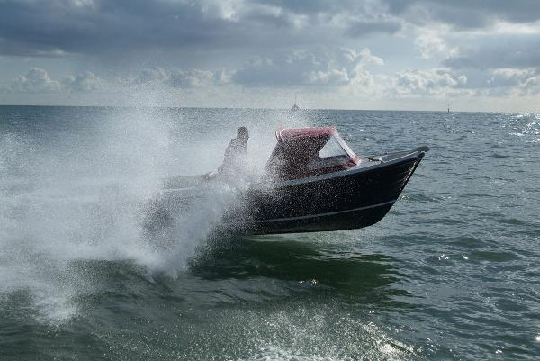 Orkney Vangaurd 170 Running Shot