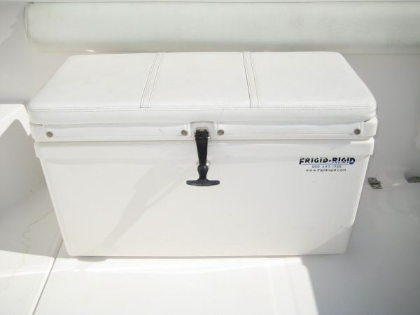 50-Gallon Cooler