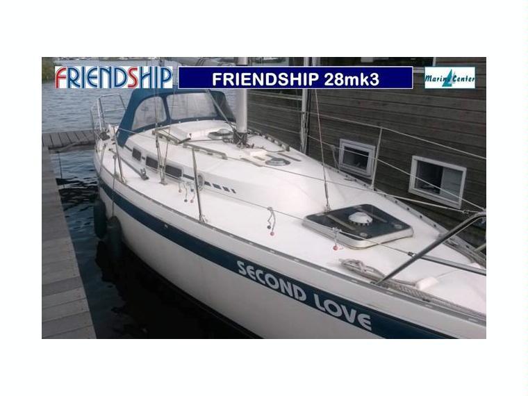 Friendship 28mk3