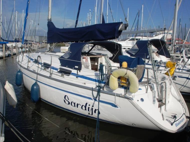 Bavaria Bavaria 343 Cruiser