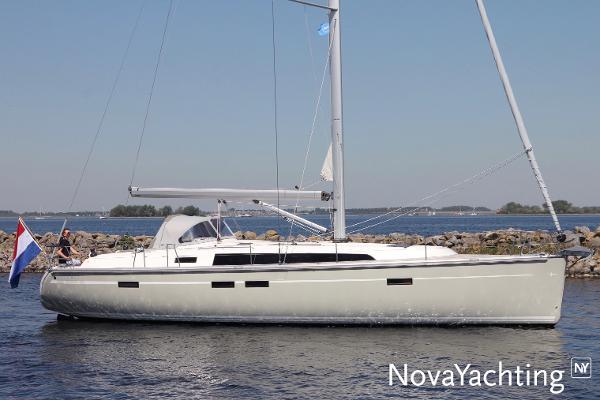 Bavaria 46 Cruiser 3-cabin