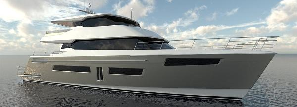 Pachoud Yachts Rua Moana