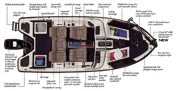 170 - deck plan