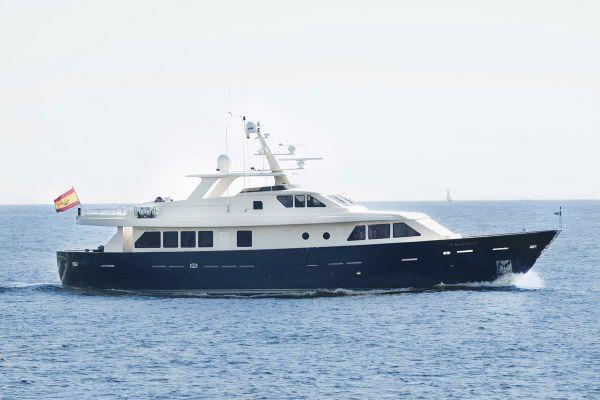 Starboard Aspect