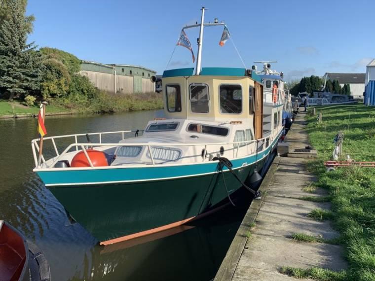 Trawler 14.20