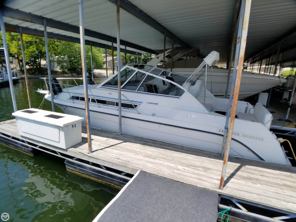 Carver 280 1995 Carver 280 for sale in Osage Beach, MO