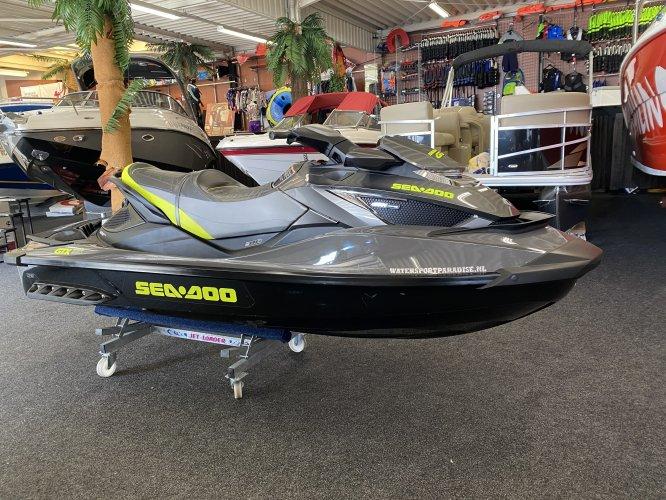 Sea-Doo GTX 260 LTD IS