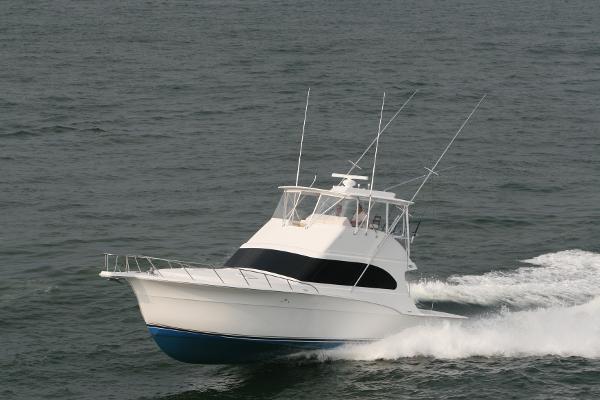 Jersey Cape 48 Jersey Cape Sport Yacht