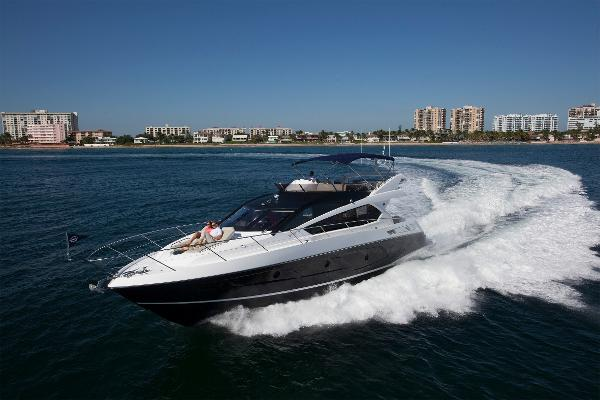 Sunseeker Manhattan 65 Manufacturer Provided Image: Sunseeker Manhattan 65
