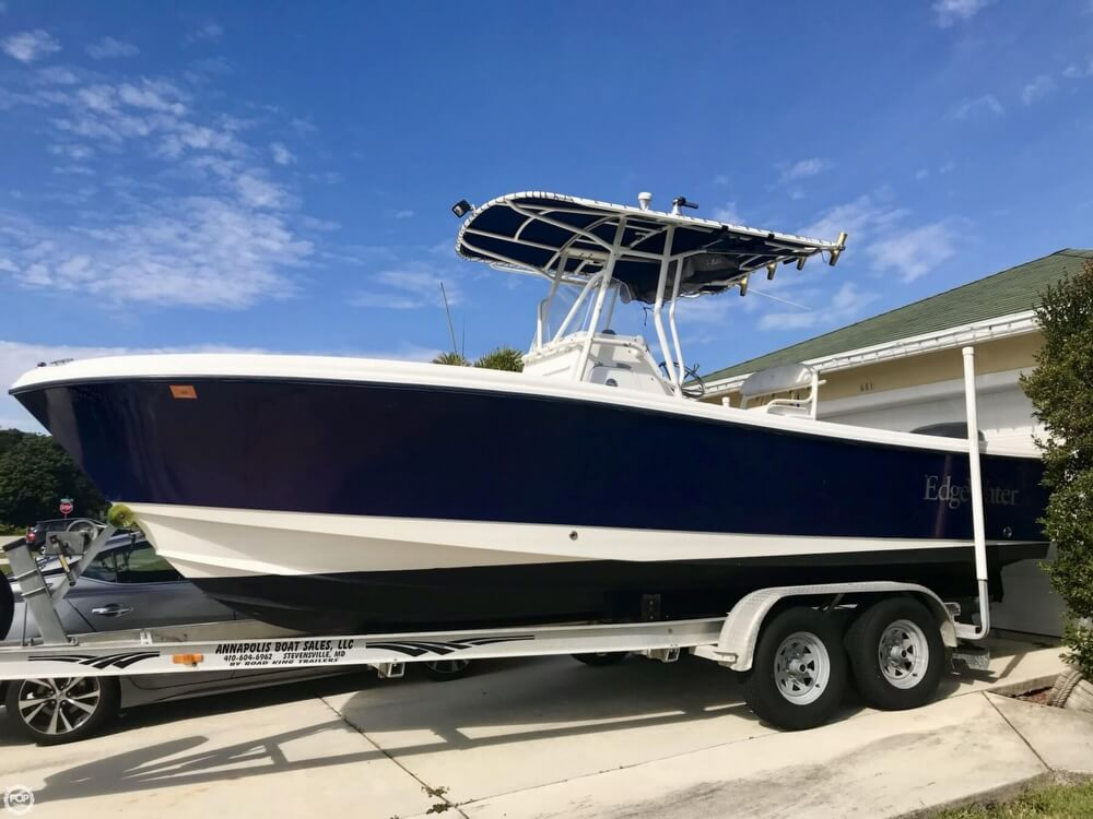 Edgewater 225 Cc 2005 Edgewater 225 for sale in Port Saint Lucie, FL
