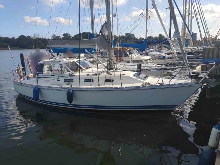 LM Boats LM Vitesse 33