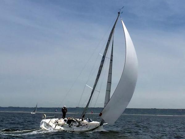 J Boats J/105 J/105 - JESTER