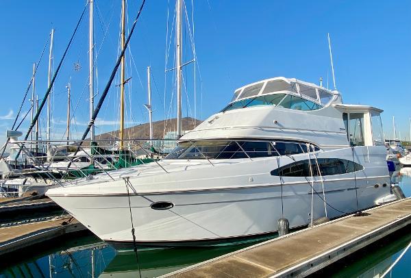 Carver 466 Motor Yacht SAMANTHA