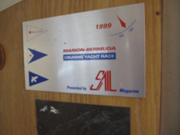 1999 Marion/Bermuda