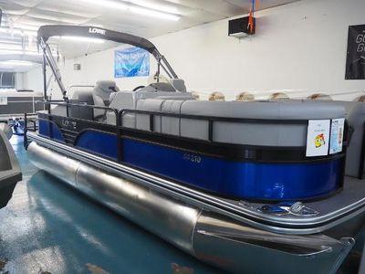 Lowe SS 210 RFL