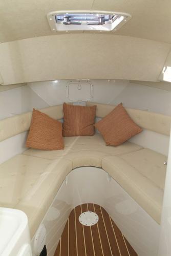 Orkney Pilot House 24 Cabin